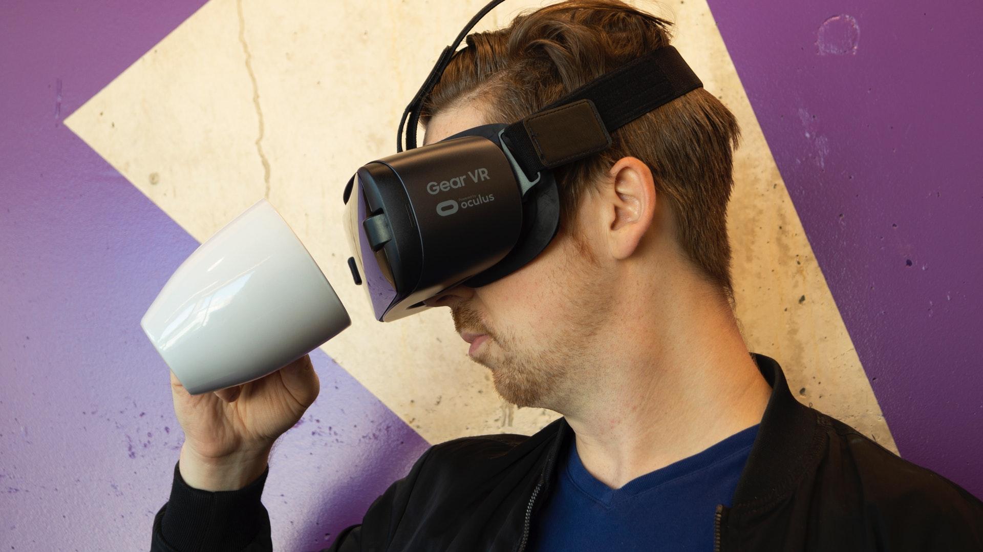 Studie: Warum Virtual Reality (noch) kein Massenmedium ist